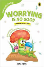 Worrying is no Good - Audiobook Download