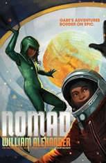 Nomad - Audiobook Download