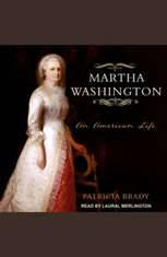 Martha Washington: An American Life - Audiobook Download