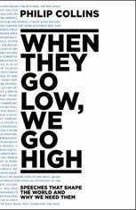 When They Go Low We Go High - Audiobook Download