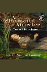 A Shameful Murder (A Reverend Mother Mystery) - Audiobook Download