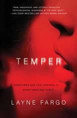 Temper - Audiobook Download
