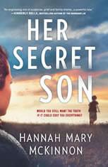 Her Secret Son - Audiobook Download