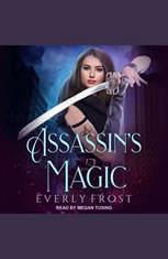 Assassins Magic - Audiobook Download
