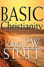 Basic Christianity - Audiobook Download