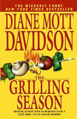 The Grilling Season: A Culinary Mystery (The Goldy Bear Culinary Mystery Series) - Audiobook Download