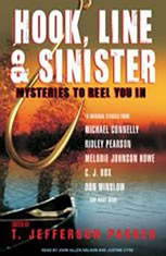 Hook Line & Sinister: Mysteries to Reel You In - Audiobook Download