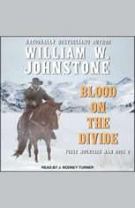 Blood on the Divide - Audiobook Download
