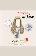 Tragedy at Law - Audiobook Download