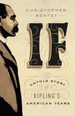 If: The Untold Story of Kiplings American Years - Audiobook Download