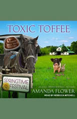 Toxic Toffee - Audiobook Download