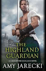 The Highland Guardian - Audiobook Download