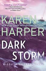 Dark Storm - Audiobook Download