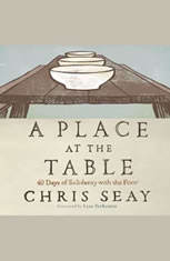 A Place at the Table: 40 Days of Solidarity with the Poor - Audiobook Download