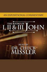 John I II & III: An Expositional Commentary - Audiobook Download