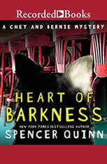 Heart of Barkness - Audiobook Download