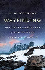 Wayfinding: The Science and Mystery of How Humans Navigate the World - Audiobook Download