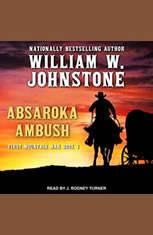 Absaroka Ambush - Audiobook Download