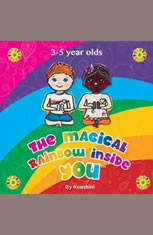 The Magical Rainbow Inside You - Audiobook Download