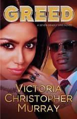 Greed: A Seven Deadly Sins Novel - Audiobook Download