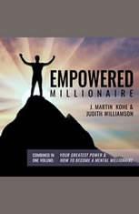 Empowered Millionaire - Audiobook Download