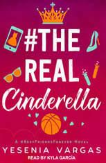 #TheRealCinderella - Audiobook Download