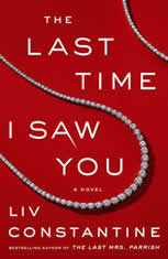 The Last Time I Saw You: A Novel - Audiobook Download