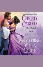 Anything But a Duke: The Dukes Den - Audiobook Download