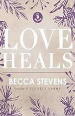 Love Heals - Audiobook Download