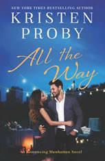 All the Way: A Romancing Manhattan Novel - Audiobook Download