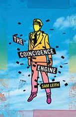 Coincidence Engine - Audiobook Download