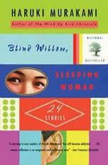 Blind Willow Sleeping Woman - Audiobook Download