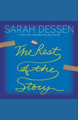 The Rest of the Story - Audiobook Download