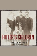 Hitlers Children: Sons and Daughters of Third Reich Leaders - Audiobook Download