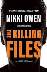 The Killing Files - Audiobook Download