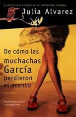 De como las muchachas Garcia perdieron el acento - Audiobook Download