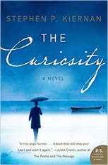The Curiosity - Audiobook Download