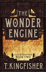 The Wonder Engine - Audiobook Download