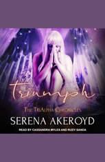 Triumph - Audiobook Download