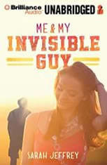 Me & My Invisible Guy - Audiobook Download