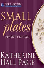 Small Plates: Short Fiction - Audiobook Download
