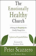 The Emotionally Healthy Church Updated and Expanded Edition: A Strategy for Discipleship That Actually Changes Lives - Audiobook Download