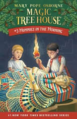 Magic Tree House #3: Mummies in the Morning - Audiobook Download