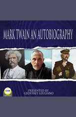 Mark Twain An Autobiography - Audiobook Download