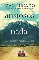 Ansiosos por nada: Menos preocupacion mas paz - Audiobook Download