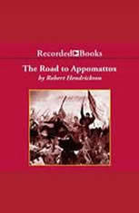 The Road to Appomattox - Audiobook Download
