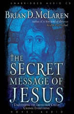 The Secret Message of Jesus: Uncovering the Truth that Could Change Everything - Audiobook Download