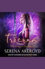 Trierna - Audiobook Download