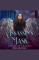 Assassins Mask - Audiobook Download