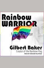 Rainbow Warrior: My Life in Color - Audiobook Download